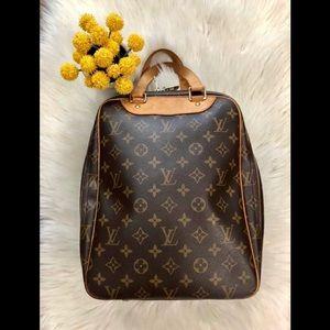 LOUIS VUITTON  Monogram Excursion  M41450 Handbag